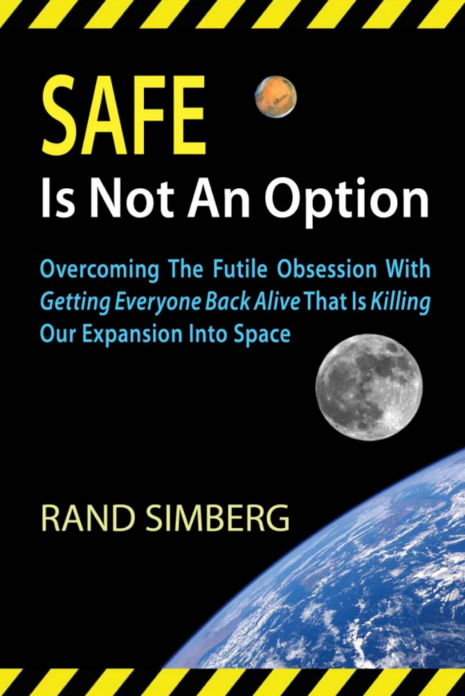 Safe Book Cover